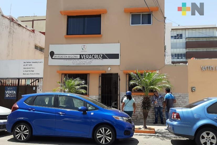 Motociclistas interpusieron queja ante la CEDH contra Ayuntamiento de Veracruz