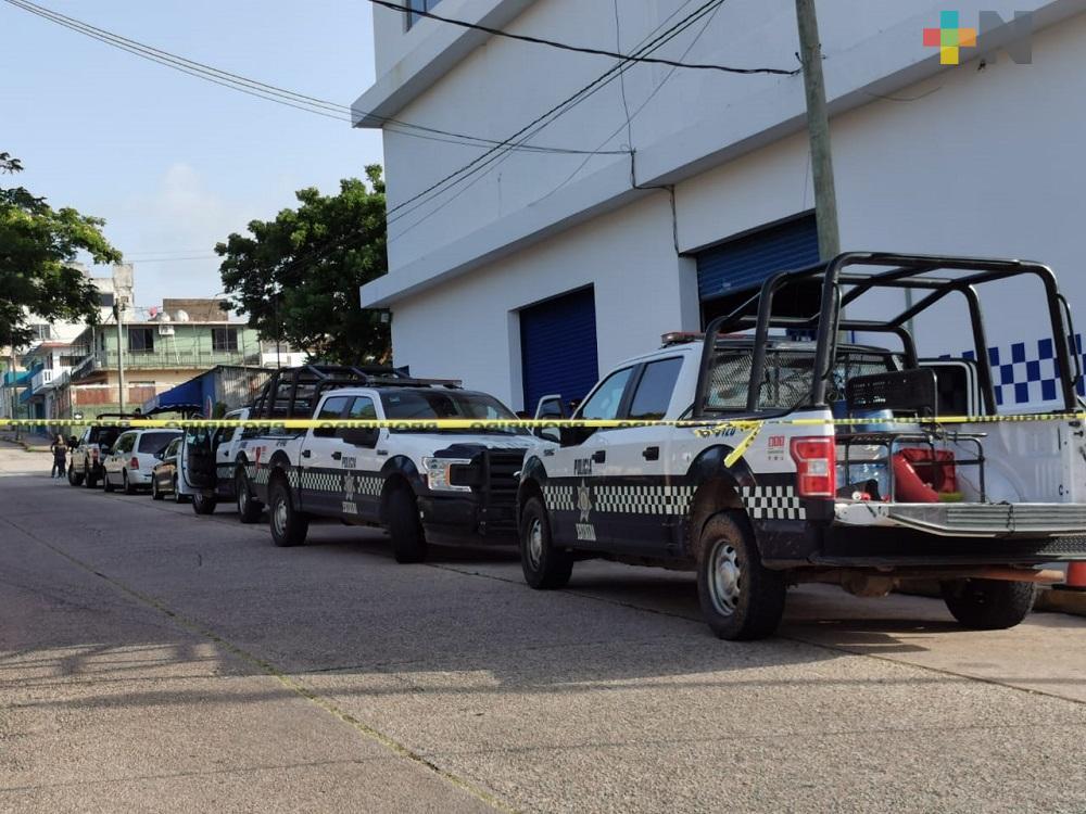Durante primer semestre de 2020, disminuyeron homicidios dolosos en Coatzacoalcos: OCC