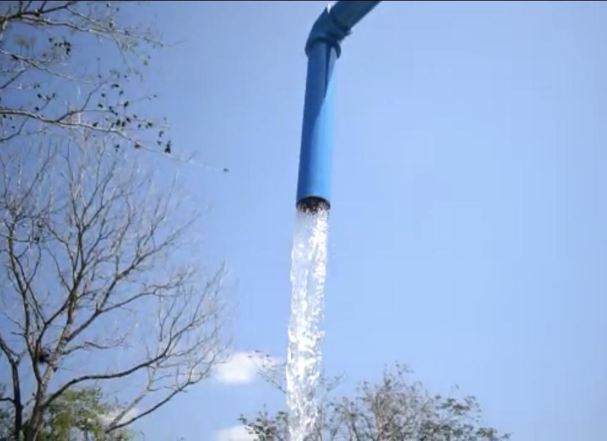Durante pandemia, ha aumentado un 30 por ciento el consumo de agua en Coatzacoalcos