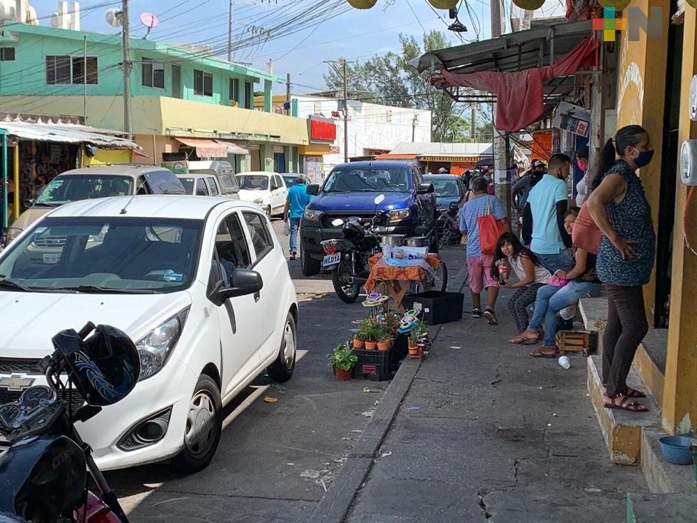 Aumenta padrón vehicular en Coatzacoalcos en los últimos 24 meses