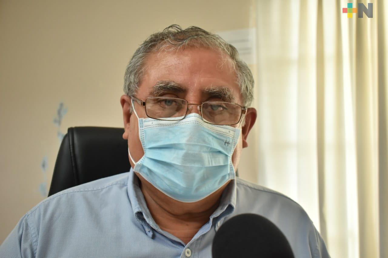 Exhortan a población de Tantoyuca que  extreme medidas sanitarias