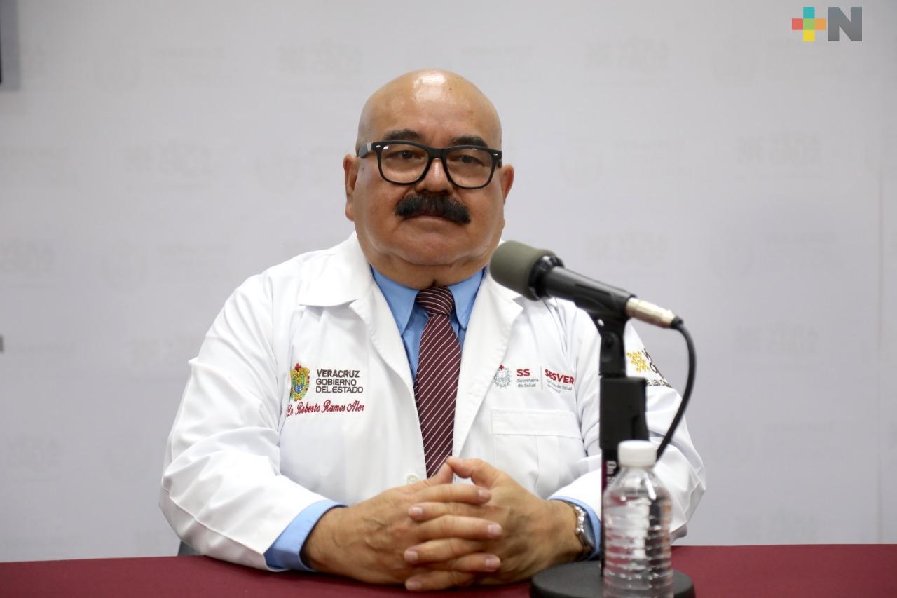 Veracruz, municipio con mayor número de casos de Covid-19; alcaldes deben actuar coordinadamente, insiste SS