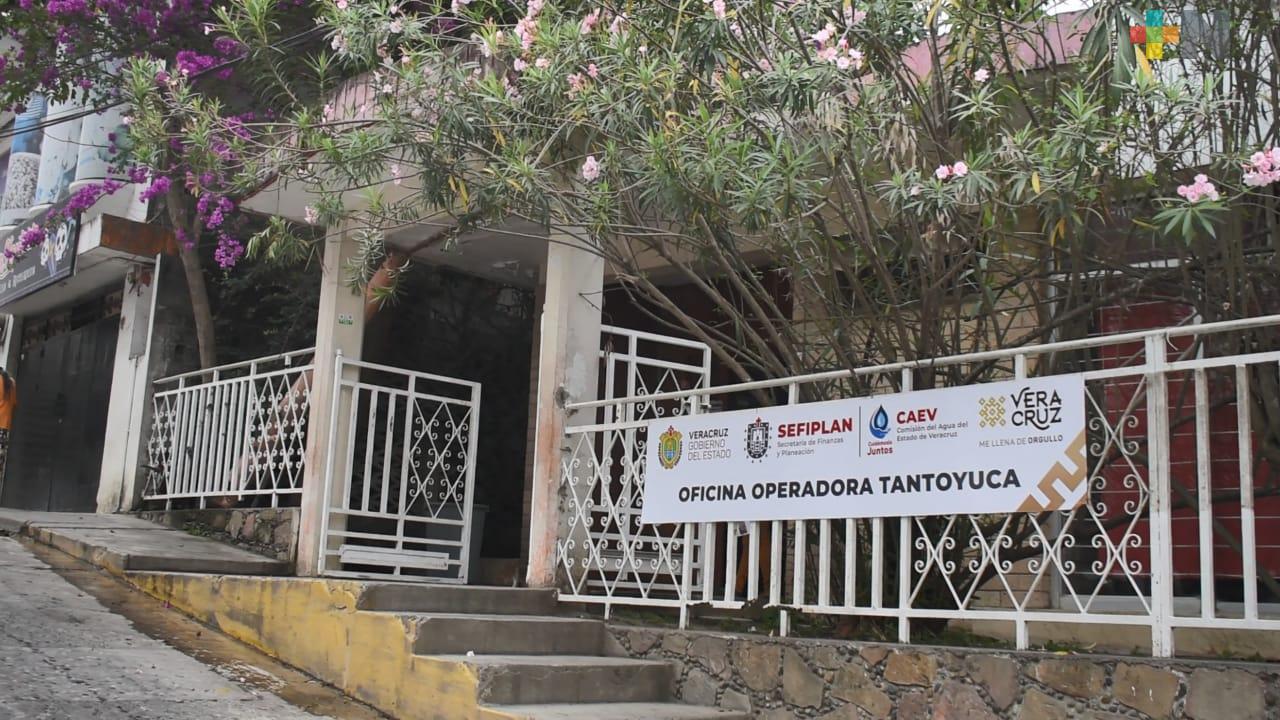 Por falta de mantenimiento aumentan fugas de agua en Tantoyuca