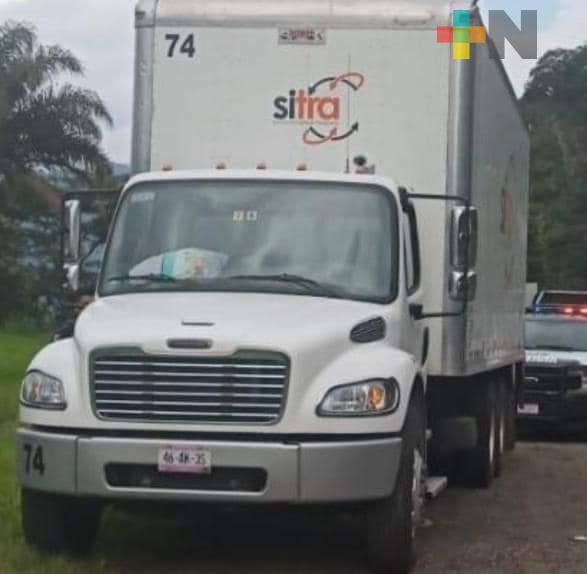 Recupera Seguridad Pública 9 vehículos en municipios de la región central