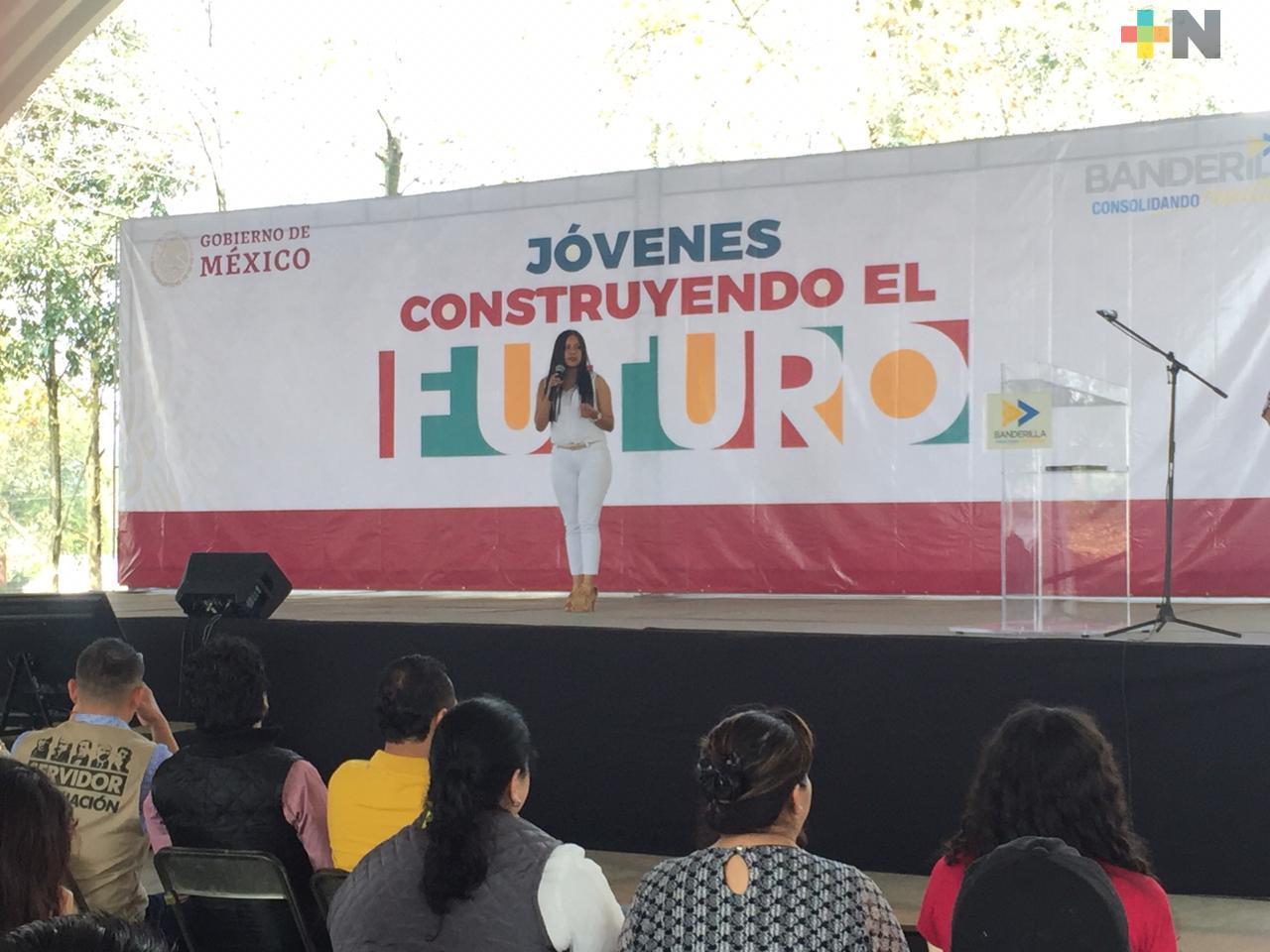 Empresas afiliadas al programa Jóvenes Construyendo el Futuro suspendieron capacitación por COVID-19