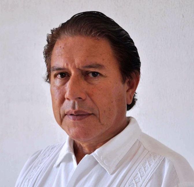 En memoria de Néstor Andrade (1956 – 2020) Artista visual