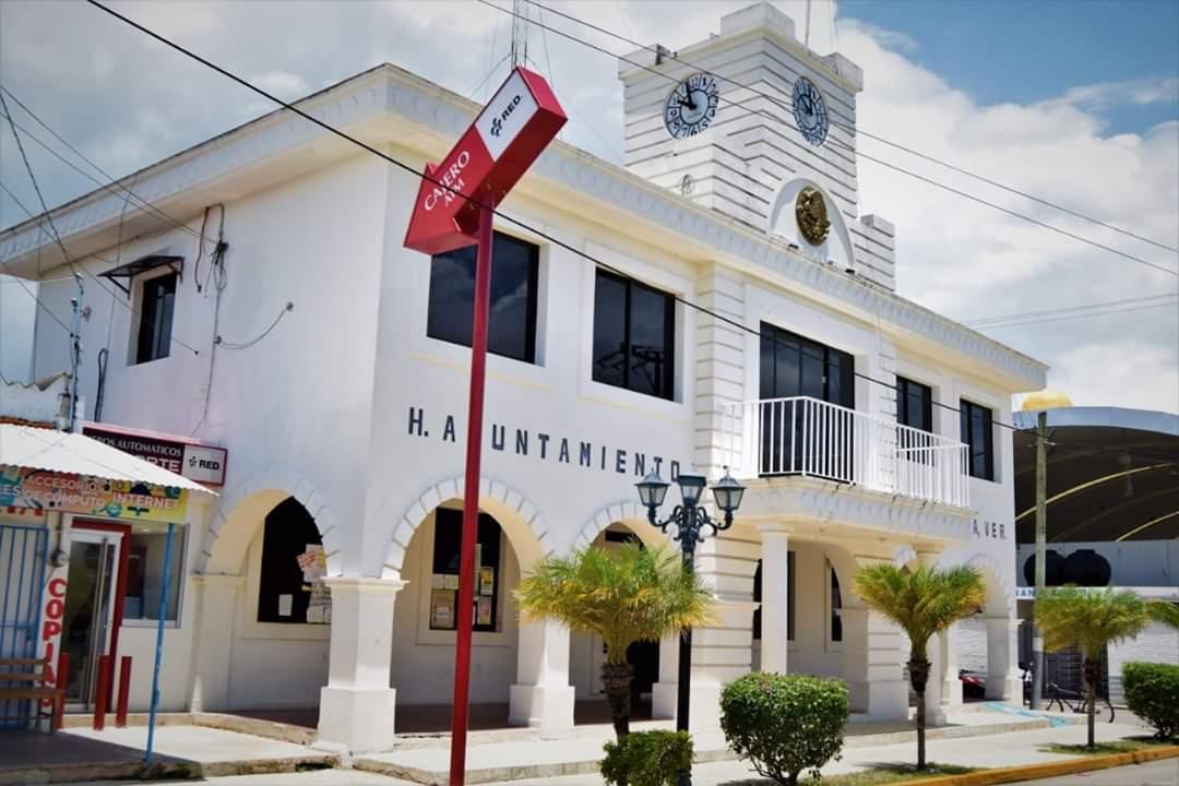 En el sur de Veracruz, ocho municipios ingresaron a semáforo amarillo