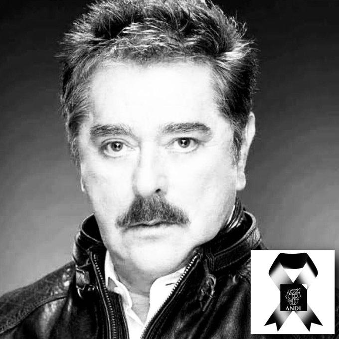 Fallece el actor Raymundo Capetillo por COVID-19