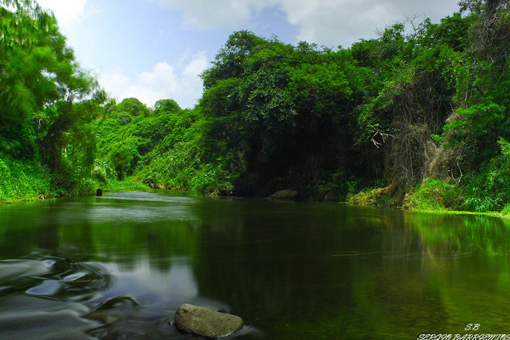 Río Actopan