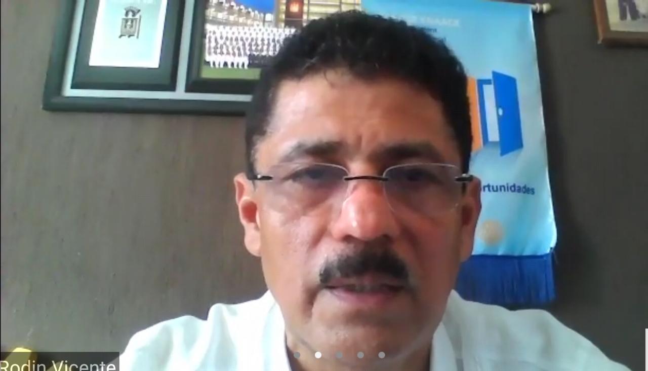 Club Rotario de Coatzacoalcos realizará actividades que no congreguen personas