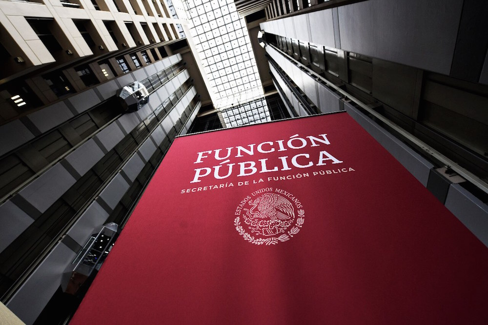 Personal del Gobierno Federal podrá seguir trabajando en casa o con jornadas y horarios escalonados: SFP