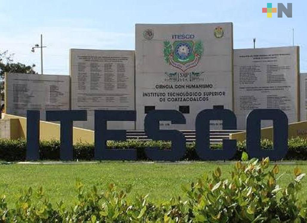 Este martes, más de 900 aspirantes presentarán examen de admisión al TecNM Campus Coatzacoalcos