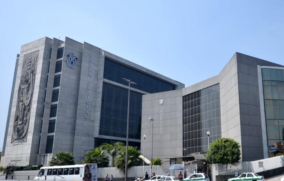 90 por ciento del personal se reincorporó a actividades en el Poder Judicial