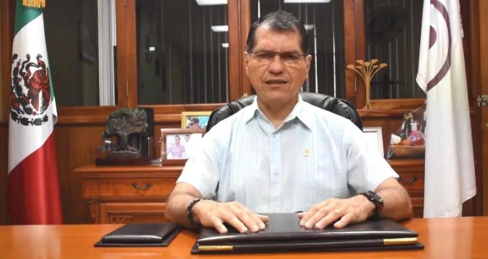 Ayuntamiento de Coatzacoalcos buscará otro basurero: Víctor Carranza