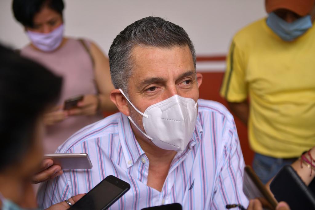 En auditorías que realizará Congreso del Estado a entes municipales no hay sesgo político: Emmanuel Vargas