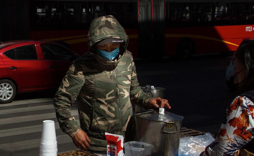 Reabrir economía de México en medio de transmisión intensa puede acelerar casos de COVID-19: OMS