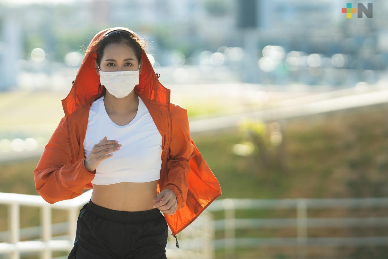 Cuáles son las actividades más riesgosas durante la pandemia del coronavirus