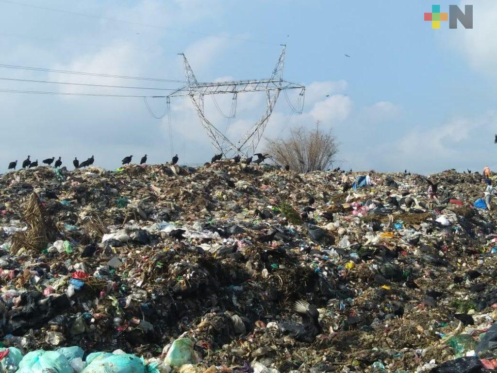 Procuraduría del Medio Ambiente emitió declaratoria de emergencia ecológica para relleno sanitario de Nogales