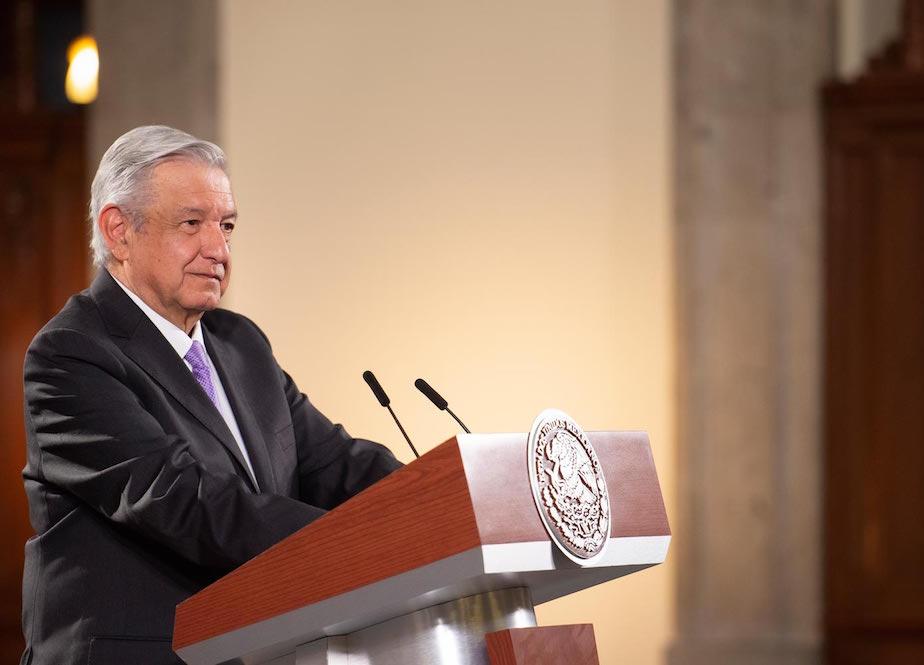 AMLO designa a David León Romero titular de nueva empresa del Estado distribuidora de medicamentos