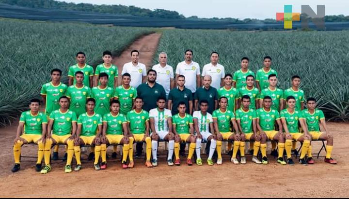 Piñeros del Atlético Isla no participará en Tercera División