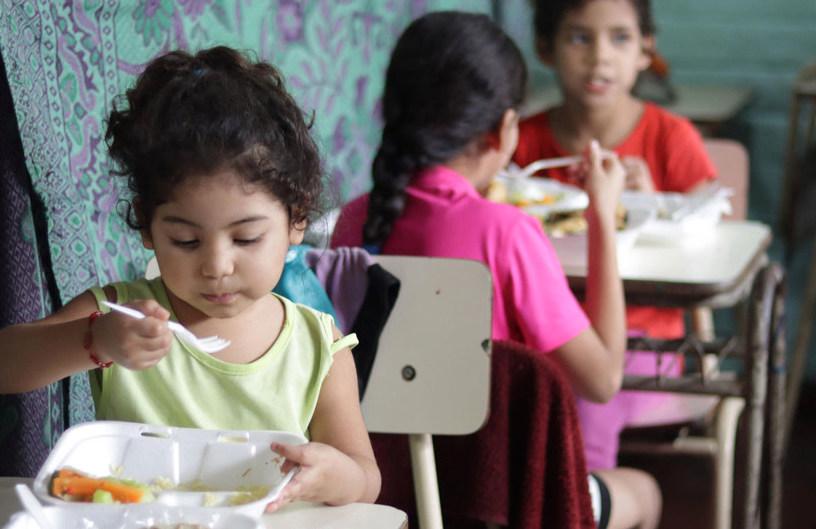 Pandemia provoca un aumento del hambre en América Latina