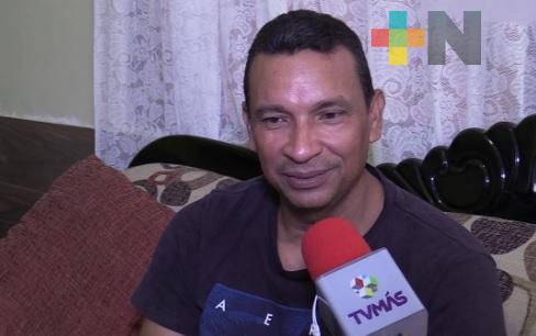 Tristes por la cancelación de la temporada: Pedro Meré