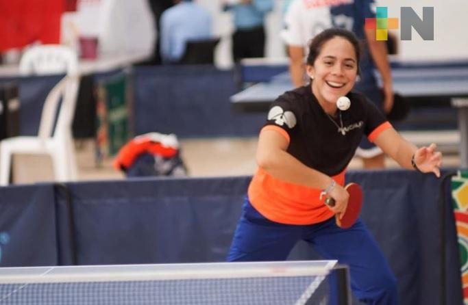 Impartirán virtualmente Curso de Verano de Tenis de Mesa