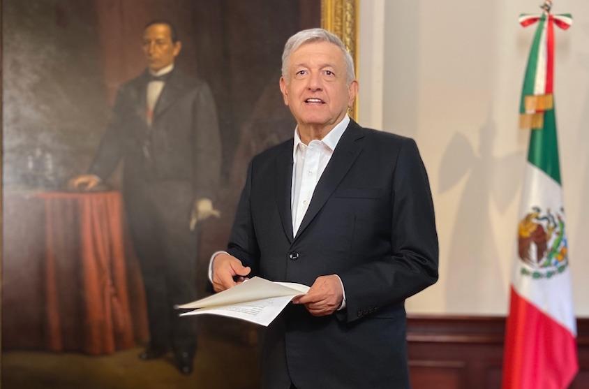 Mexicanos tendrá vacuna universal y gratuita contra COVID-19, afirma presidente