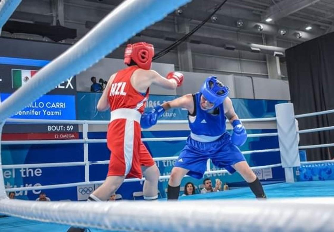 En septiembre realizarán el Congreso Internacional de Boxeo Olímpico