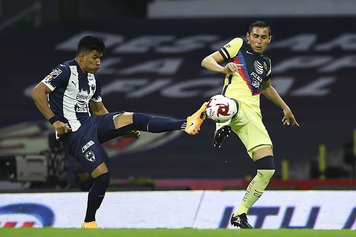 Atlas y Monterrey ganaron en la jornada sabatina; Pumas empató de último minuto