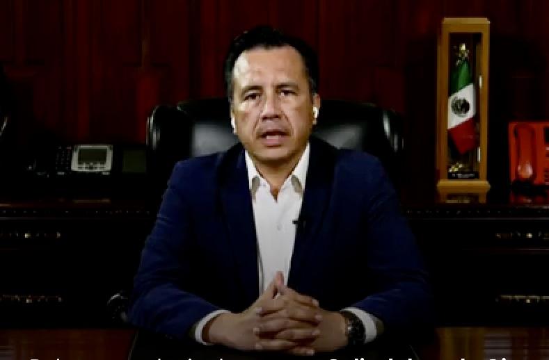 Descarta Gobernador que haya autodefensas en Veracruz