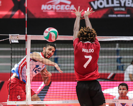Indefinida la Copa Panamericana Varonil de Voleibol, en Veracruz
