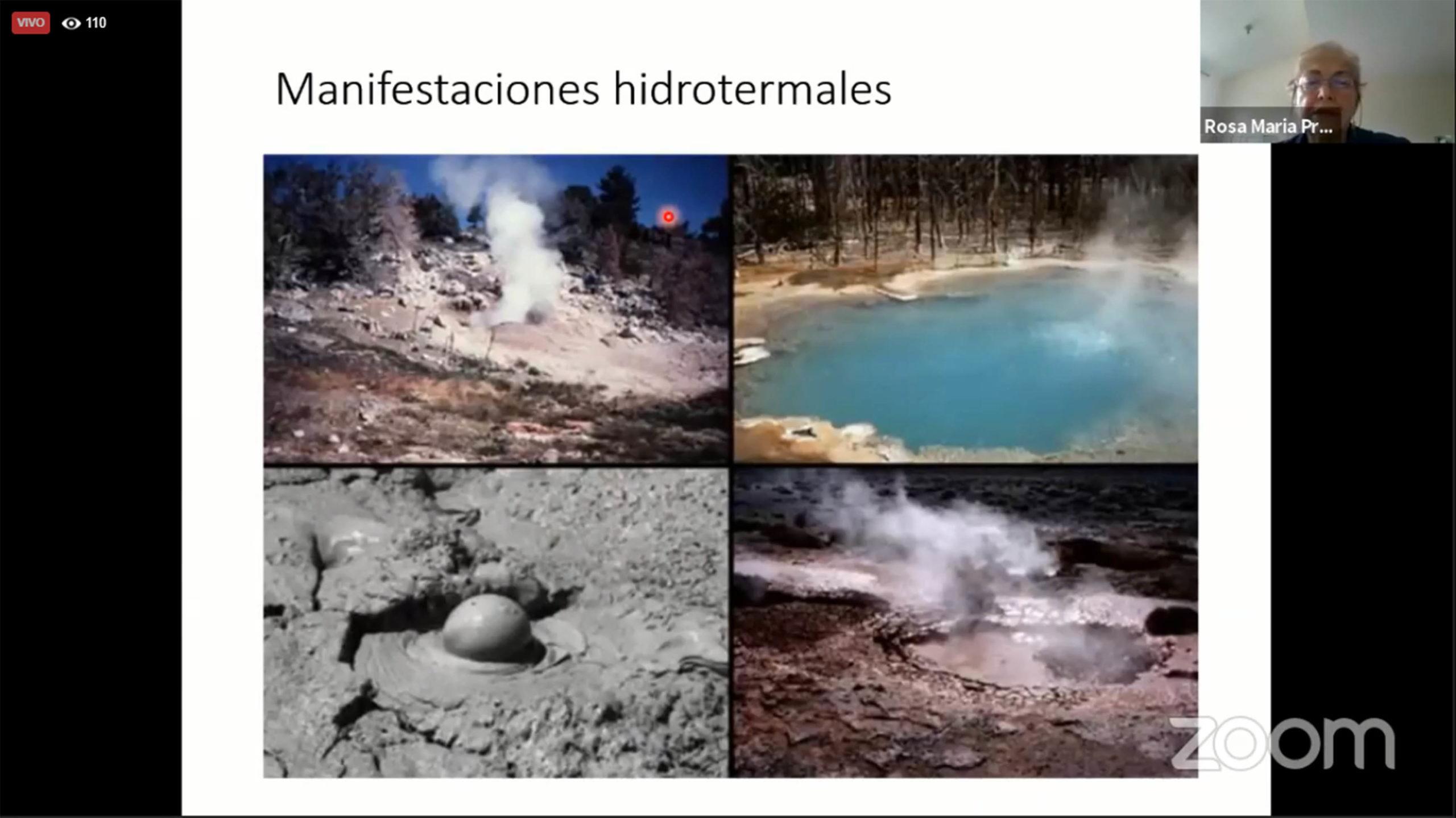 Energía geotérmica, riqueza gratuita que ofrece la naturaleza