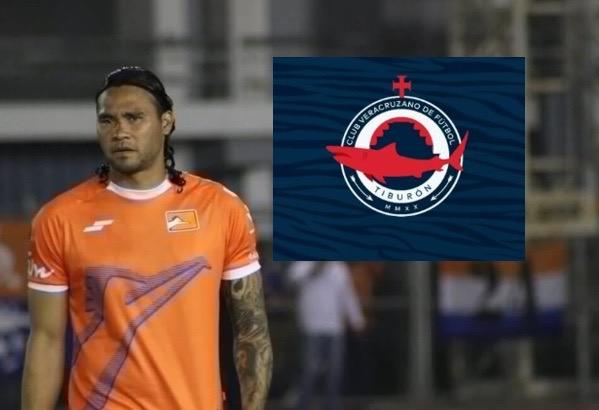 "Carlos ""Gullit"" Peña ¿reforzaría al CVF Tiburón?"