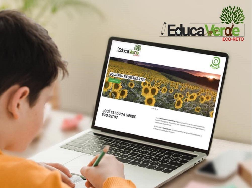A través de plataforma, asociación busca fomentar la educación ambiental