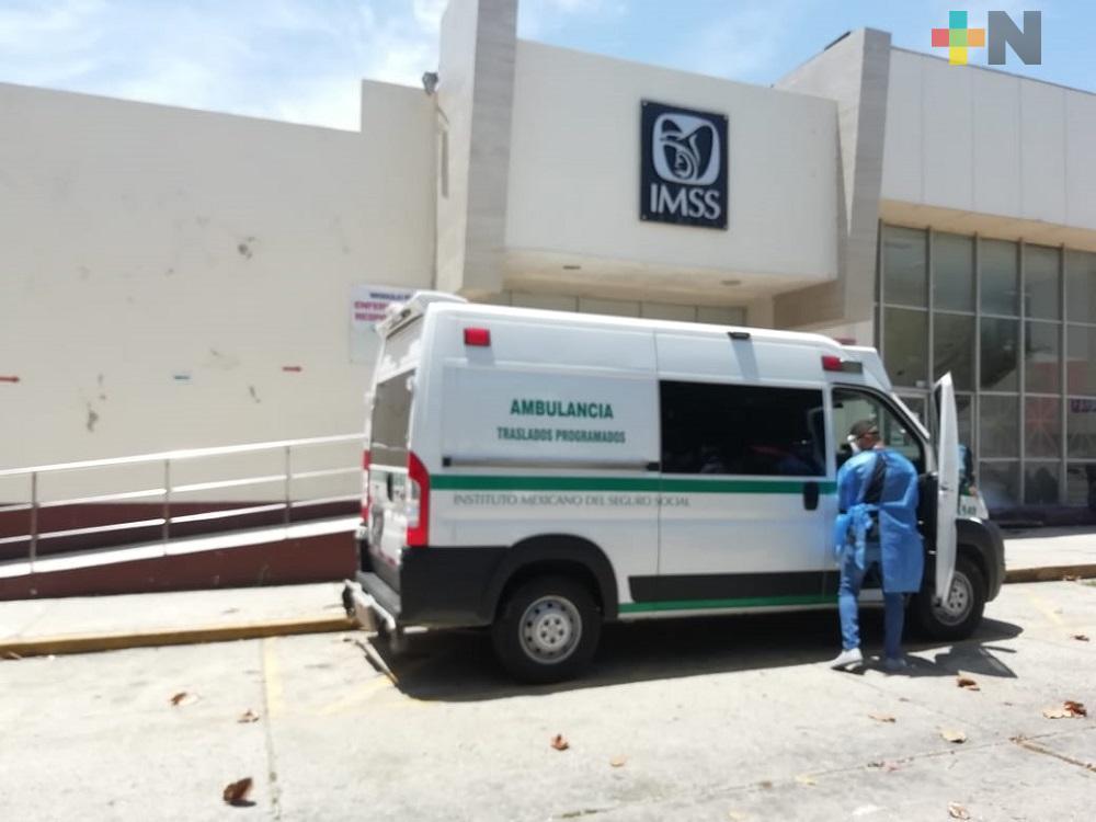 Hay 63 mil 146 muertes confirmadas por Covid-19 en México