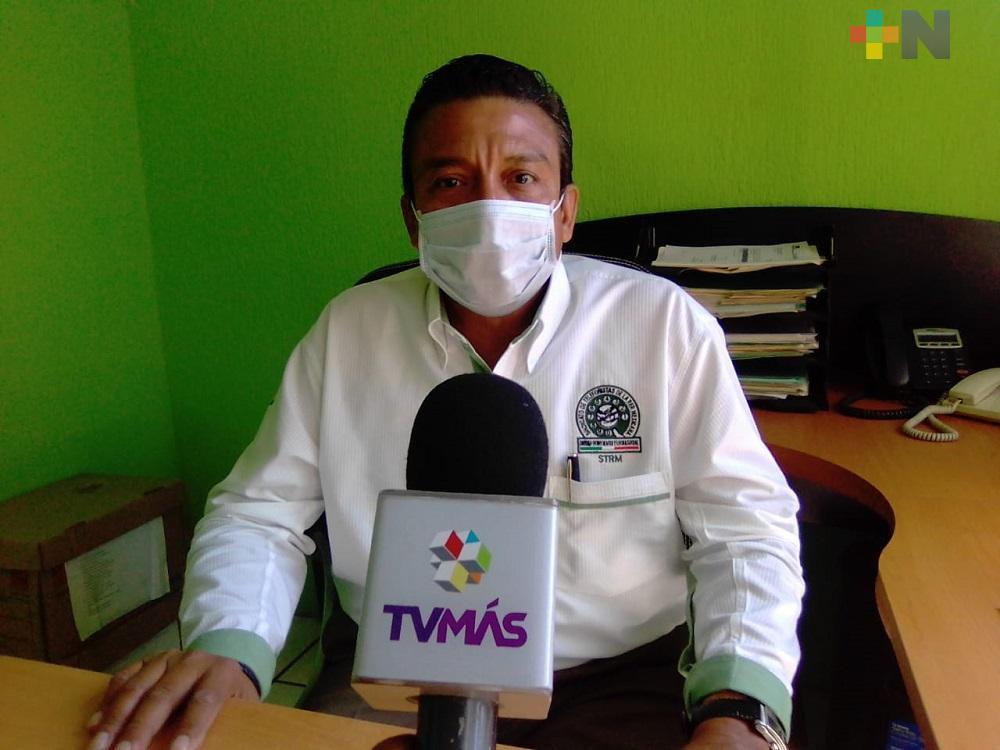 Trabajadores telefonistas advierten irse a huelga si Telmex no cumple con contrato colectivo
