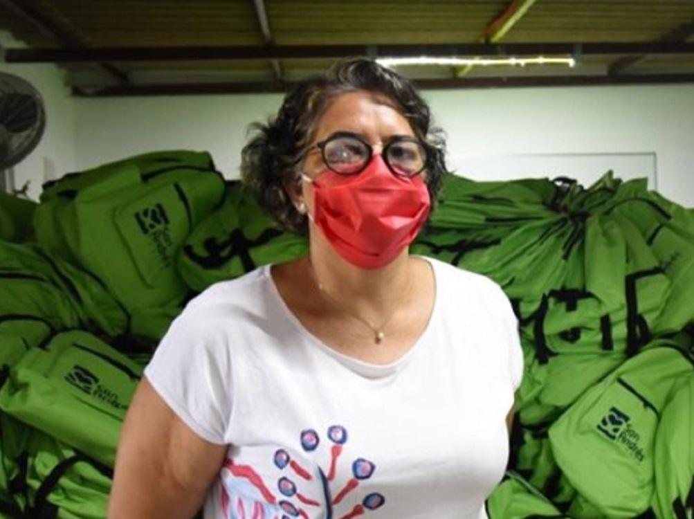 Ayuntamiento de San Andrés Tuxtla entregará 13 mil 800 paquetes escolares