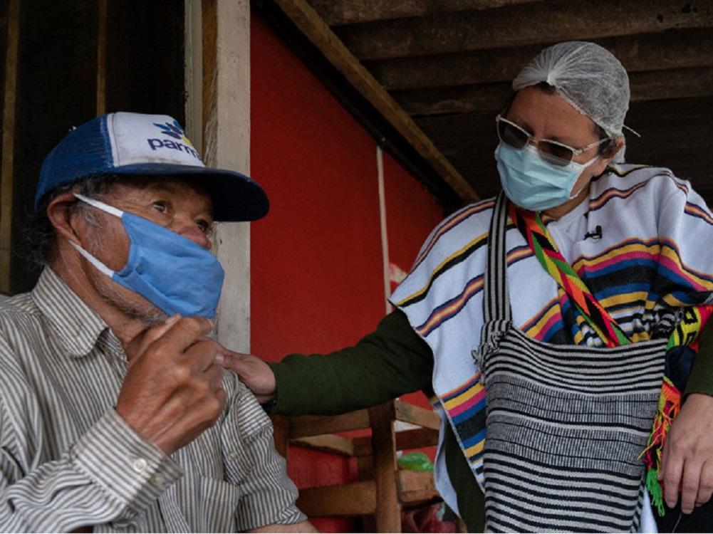 Bachelet: «Coronavirus representa una amenaza crítica para los pueblos indígenas»