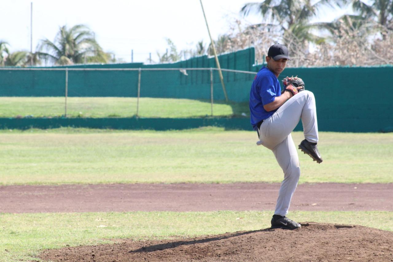 "Selección de Liga Veracruzana de Beisbol jugará Torneo ""Esperanzas Ambassadors"""
