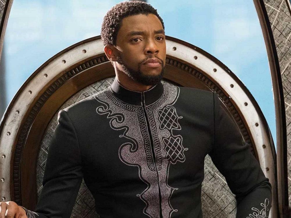 Muere protagonista de Black Panther