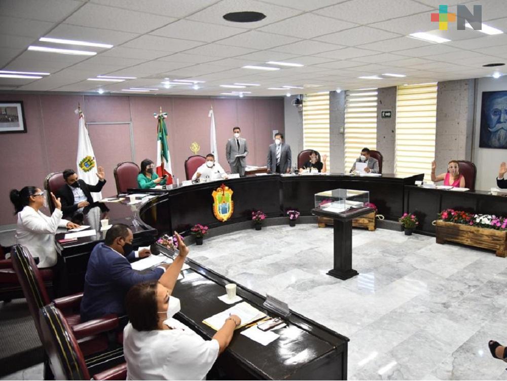 Congreso recibe documentación para que decrete extinción de concesión a Grupo MÁS y CAB