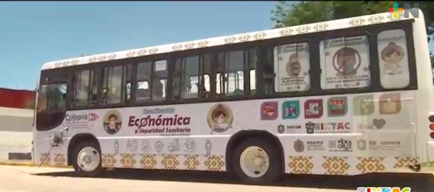 Inicia Reactivación Económica en Ixtaczoquitlán