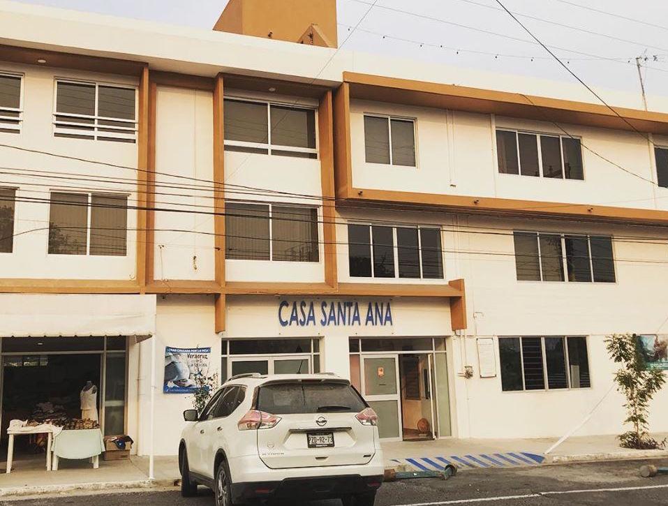 Casa Santa Ana pide ayuda para continuar con entrega de despensas; se ha triplicado la demanda