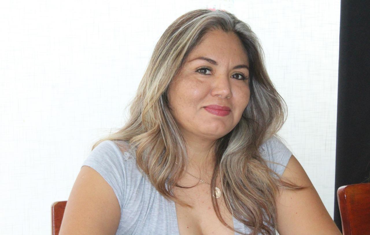 Claudia Lizeth Torres fue designada presidenta de IBFF FIT Kids México
