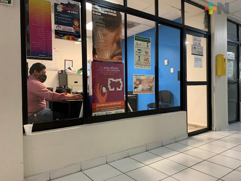 Continúa en análisis aumento de salario a trabajadores sindicalizados del Ayuntamiento de Coatzacoalcos