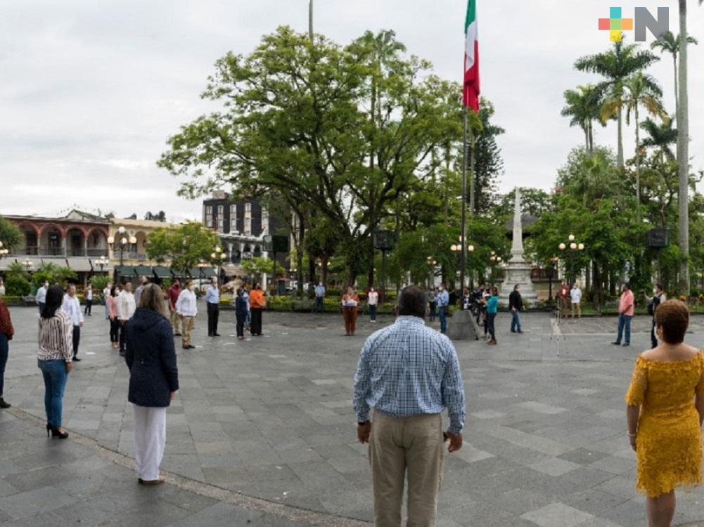 Conmemoran 199 Aniversario de la Firma de los Tratados de Córdoba