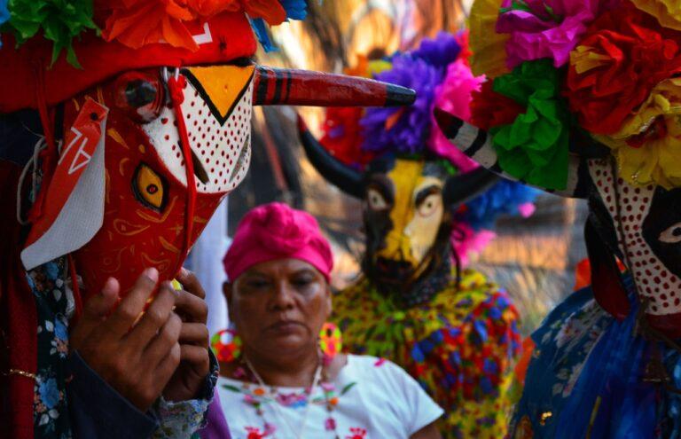 Difundirá el IVEC historia y tradiciones de Veracruz durante el mes de agosto