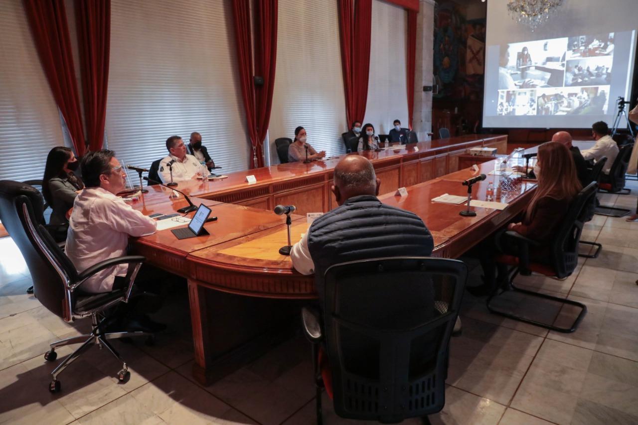 Gobierno de Veracruz prepara Sistema de Alerta Temprana de Violencia Familiar