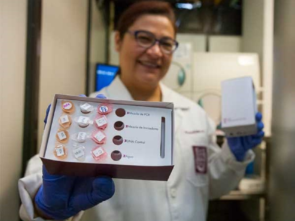 Desarrolla IPN kit para el diagnóstico temprano de infecciones de transmisión sexual